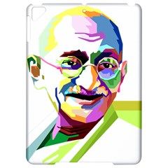 Ghandi Apple Ipad Pro 9 7   Hardshell Case