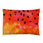 Abstract Watermelon Pillow Case 26.62 x18.9 Pillow Case