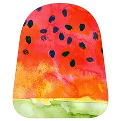 Abstract Watermelon School Bags (small)  by DanaeStudio