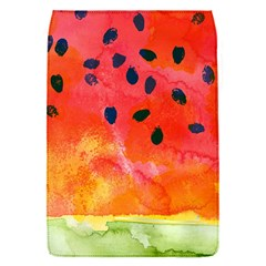 Abstract Watermelon Flap Covers (s)  by DanaeStudio