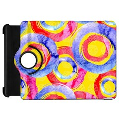 Blue And Pink Dream Kindle Fire Hd 7  by DanaeStudio