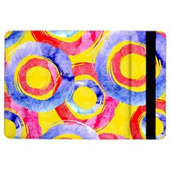 Blue And Pink Dream Ipad Air 2 Flip by DanaeStudio