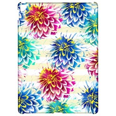 Colorful Dahlias Apple iPad Pro 12.9   Hardshell Case