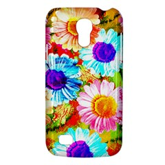 Colorful Daisy Garden Galaxy S4 Mini by DanaeStudio