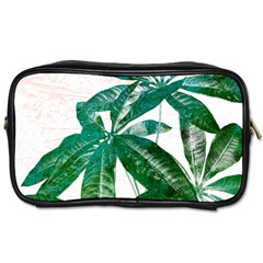 Pachira Leaves  Toiletries Bags