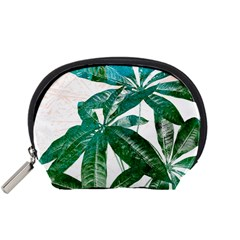 Pachira Leaves  Accessory Pouches (small)