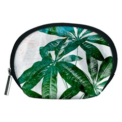 Pachira Leaves  Accessory Pouches (medium)