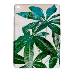 Pachira Leaves  Ipad Air 2 Hardshell Cases