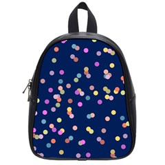 Playful Confetti School Bags (small)