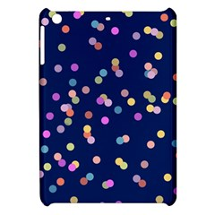 Playful Confetti Apple Ipad Mini Hardshell Case
