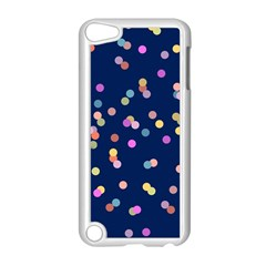 Playful Confetti Apple Ipod Touch 5 Case (white)