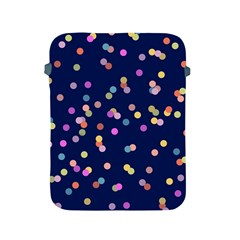 Playful Confetti Apple Ipad 2/3/4 Protective Soft Cases