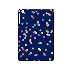 Playful Confetti Ipad Mini 2 Hardshell Cases