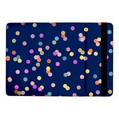 Playful Confetti Samsung Galaxy Tab Pro 10 1  Flip Case