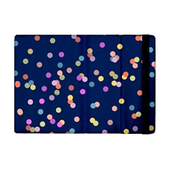 Playful Confetti Ipad Mini 2 Flip Cases