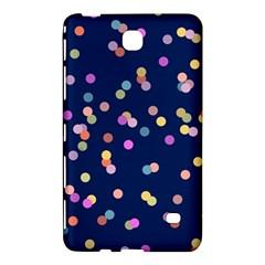 Playful Confetti Samsung Galaxy Tab 4 (8 ) Hardshell Case