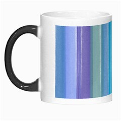 Provence Fields Lavender Pattern Morph Mugs