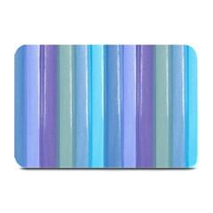 Provence Fields Lavender Pattern Plate Mats