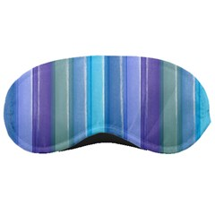 Provence Fields Lavender Pattern Sleeping Masks