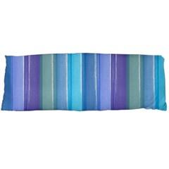Provence Fields Lavender Pattern Body Pillow Case (dakimakura)