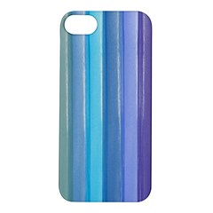 Provence Fields Lavender Pattern Apple Iphone 5s/ Se Hardshell Case