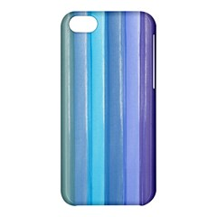 Provence Fields Lavender Pattern Apple Iphone 5c Hardshell Case