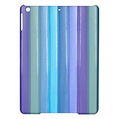 Provence Fields Lavender Pattern Ipad Air Hardshell Cases