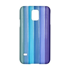 Provence Fields Lavender Pattern Samsung Galaxy S5 Hardshell Case