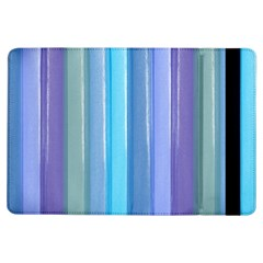 Provence Fields Lavender Pattern Ipad Air Flip