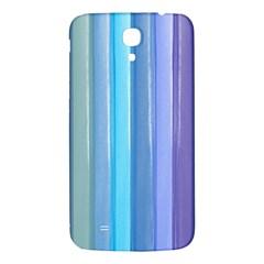 Provence Fields Lavender Pattern Samsung Galaxy Mega I9200 Hardshell Back Case by DanaeStudio