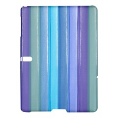 Provence Fields Lavender Pattern Samsung Galaxy Tab S (10 5 ) Hardshell Case