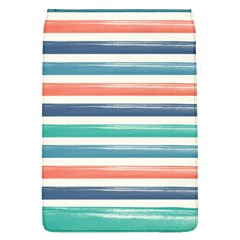 Summer Mood Striped Pattern Flap Covers (l)