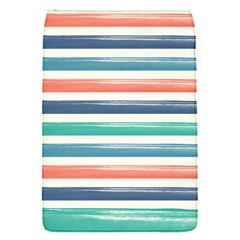 Summer Mood Striped Pattern Flap Covers (s)