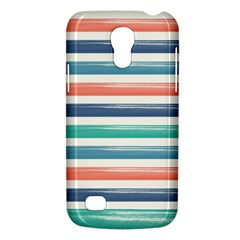 Summer Mood Striped Pattern Galaxy S4 Mini