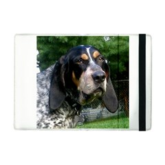 Bluetick Coonhound iPad Mini 2 Flip Cases by TailWags