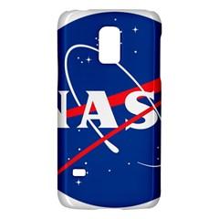 Nasa Logo Galaxy S5 Mini by Onesevenart
