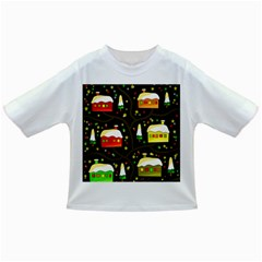 Winter  night  Infant/Toddler T-Shirts