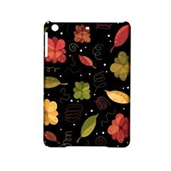 Autumn Flowers  Ipad Mini 2 Hardshell Cases by Valentinaart