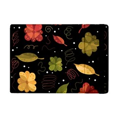 Autumn Flowers  Ipad Mini 2 Flip Cases