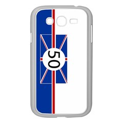 Uk Samsung Galaxy Grand Duos I9082 Case (white) by PocketRacers