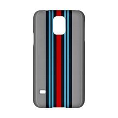 Martini No Logo Samsung Galaxy S5 Hardshell Case  by PocketRacers