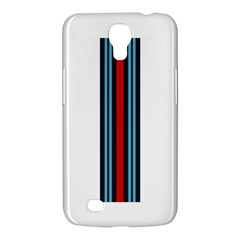 Martini White No Logo Samsung Galaxy Mega 6 3  I9200 Hardshell Case by PocketRacers