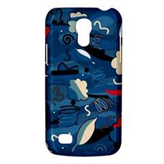 Ocean Galaxy S4 Mini by Valentinaart
