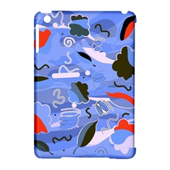 Sea Apple Ipad Mini Hardshell Case (compatible With Smart Cover) by Valentinaart