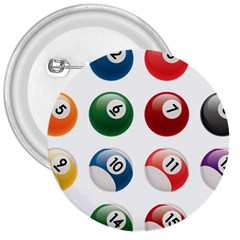 Billiards 3  Buttons