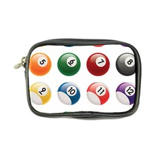 Billiards Coin Purse