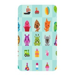 Animals Monster Music Memory Card Reader by AnjaniArt
