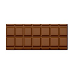 Chocolate Cosmetic Storage Cases