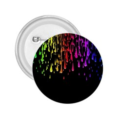 Color Rainbow 2.25  Buttons by AnjaniArt