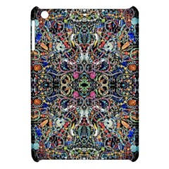 Jewelry Bead  Bomb #1  Ipad Hard Cover Apple Ipad Mini Hardshell Case by BadBettyz